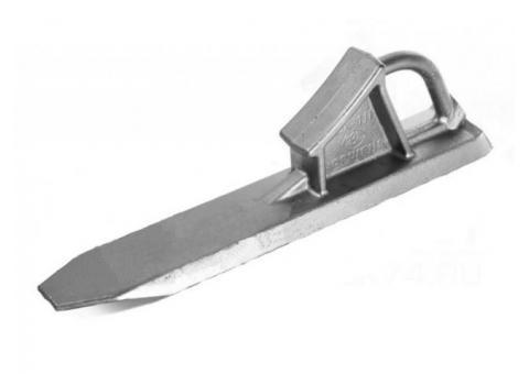 Перемычка дроссельная ДМС 95х4-2200 (НФТХ.2.30.004.004.000-02)